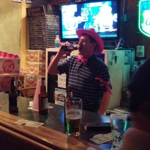 billyhenegan-bartender